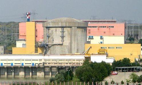 Statul face licitaţie pentru selecţia de investitori la reactoarele 3 şi 4 de la Cernavodă