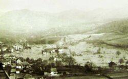 Liber la exploatarea cu cianura in Certej, la 42 de ani de la accidentul teribil in care au murit 89 de oameni