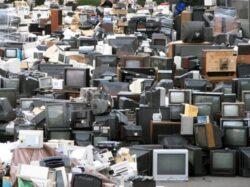 In Reciclatoarele Verzi, din magazinele Cora, s-au colectat 125 de tone de deseuri electrice
