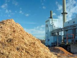 In etapa a doua a Proiectului Energie si Biomasa urmeaza a fi instalate din fonduri europene 80 de centrale termice pe bioenergie in institutii publice