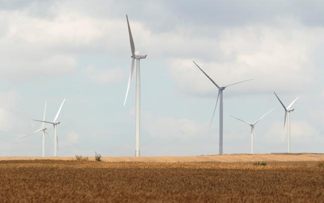 Consumul de energie regenerabil? a crescut anul trecut, în România, cu 75,7%