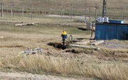 Isteria exploatarii gazelor de sist cuprinde si Galatiul. Contre intre politicieni si autoritati