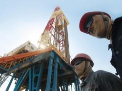 Gazprom a inceput sa foloseasca fracturarea hidraulica in Banatul sarbesc
