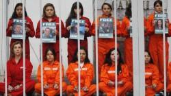 Rusia a renuntat la acuzatiile impotriva unuia din cei 30 de activisti Greenpeace retinuti acum trei luni