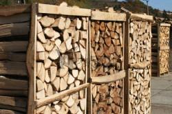 Sortilemn a finalizat un proiect de 7 mil. € pentru a face energie din lemne