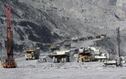 Kargazstanul cere 300 milioane de dolari de la o companie miniera canadiana extractoare de aur, care ar fi poluat mediul