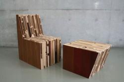 Magazinul IKEA  da startul refolosirii si reciclarii mobilei
