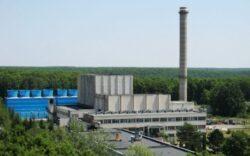 Romania va contrui un nou depozit de deseuri nucleare la Saligny