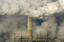 Ingrijorati de CO2? A fost descoperit un gaz de 7.100 de ori mai puternic