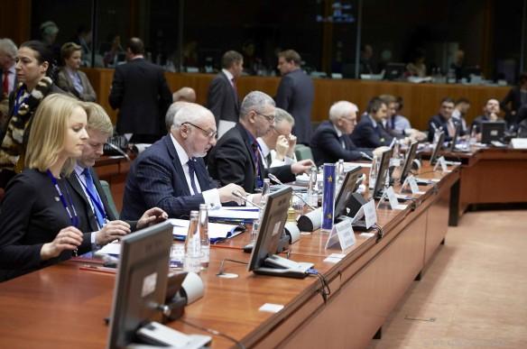 Politica de mediu în România în context european. Încotro?