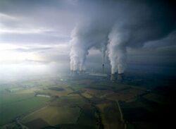 Impactul poluarii industriale din Romania, estimat pana la 80 mld. euro