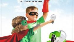 """Peste 150 de grupe si clase din scolile constantene s-au inscris in campania """"Reciclez, nu poluez!"""""""