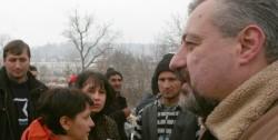 Prefectul de Vaslui este cercetat penal pentru abuz in serviciu, in urma manifestatiilor de la Pungesti