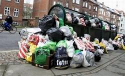 Romania va aplica modelul britanic pentru diminuarea risipei de alimente