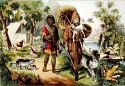 Povestea lui Robinson Crusoe in varianta moderna: Un antreprenor francez s-a mutat pe o insula pustie