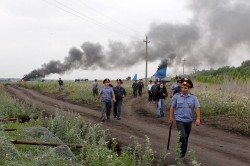 Un ecologist proeminent din Rusia a fost condamnat la trei ani de inchisoare