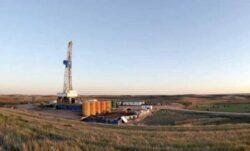 Dezbatere publica pe tema gazelor de sist la Puiesti, unde Chevron vrea sa exploreze
