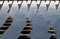 Capacitatea proiectelor de energie fotovoltaica instalate anul trecut la nivel mondial a atins cifra record de 37 de gigawati