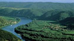 Romania vrea sa dezvolte turismul verde pe Dunare