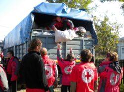 Festivalul Voluntarilor din Republica Moldova – editia 2013