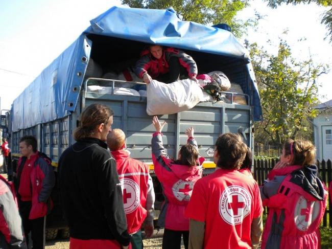 Festivalul Voluntarilor din Republica Moldova – edi?ia 2013