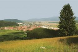 O zona din Maramuresul istoric poate deveni prima destinatie de ecoturism din Romania