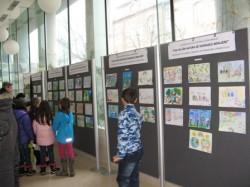 Elevi din Timis premiati la un concurs despre deseurile menajere