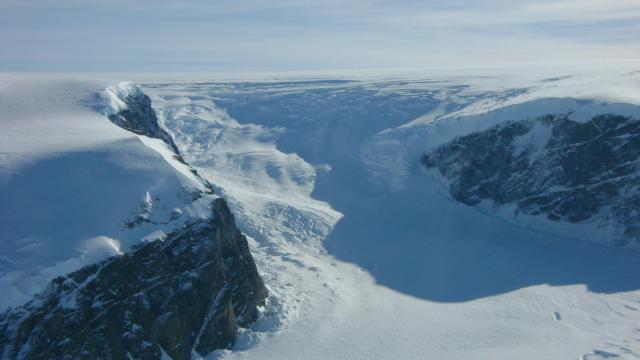 5 mituri despre topirea gheturilor din Antarctica