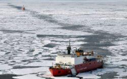 Efecte neasteptate ale incalzirii globale: in Arctica exista din ce in ce mai mult mercur in atmosfera