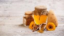 Propunerea legislativa care defineste polenul ca un constituent natural al mierii