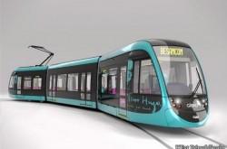 Tramvaiul ecologic, un proiect de 20 de milioane de euro. Cretu: Ca la Besançon, Zagreb, Strasbourg