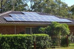"""Energia """"verde"""" ruineaza companiile energetice din SUA"""