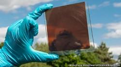 Renuntarea la siliciu in favoarea mineralului perovskit va revolutiona energia solara