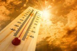 Comisia Europeana renunta la promisiunea de a mentine incalzirea globala sub 2°C