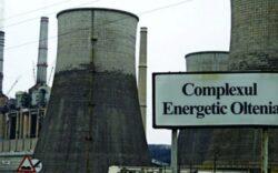 CE Oltenia, subiect pentru campaniile Greenpeace