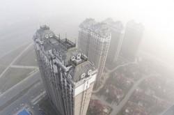 """Plan """"made in China"""" pentru eliminarea poluarii. Dusul zilnic la care ar putea fi supuse orasele"""