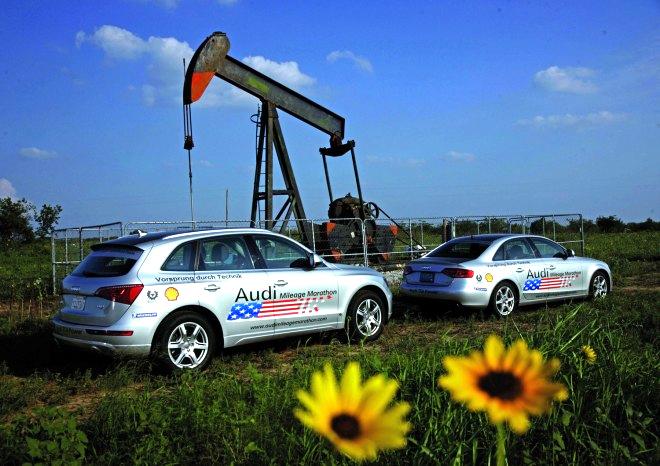 Combustibilul minune al viitorului - din ce este facut el