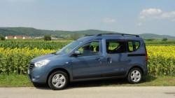 Uzinele Dacia au fost recertificate pentru protectia si calitatea mediului