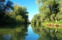 Bucuresti: Delta Dunarii, promovata de asociatia Ivan Patzaichin