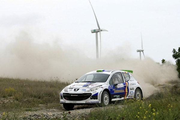 Încep preg?tirile pentru Danube Delta Rally 2014!