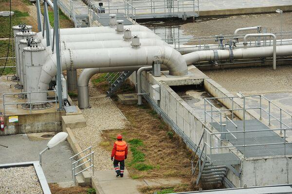 Tulcea: Proiect pentru promovarea tehnologiilor ecologice de tratare a apelor uzate