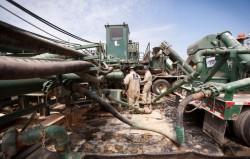 Dovezi ale impactului fracturarii hidraulice asupra apei, aerului si sanatatii in SUA