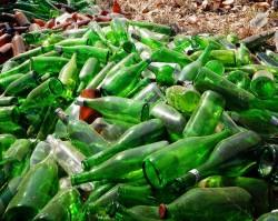 Investitie de 4 milioane euro in fabrica de reciclare a sticlei