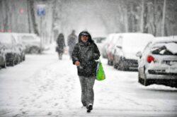 Avertismentul climatologilor: Zilele de iarna grea vor deveni din ce in ce mai rare