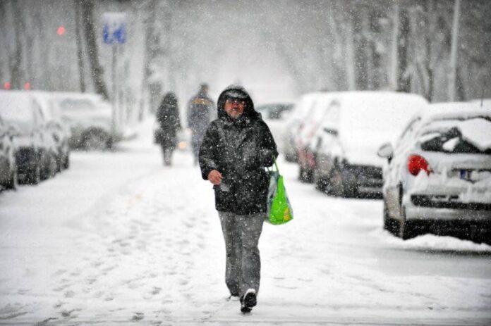 Avertismentul climatologilor: Zilele de iarn? grea vor deveni din ce în ce mai rare