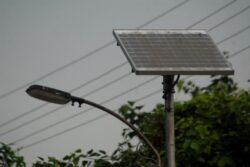 Premiera pentru Medias: Alimentarea semafoarelor din oras cu panouri fotovoltaice