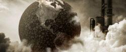 NASA a prezentat in 15 secunde 64 de ani de incalzire globala