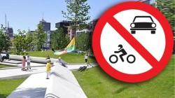 Planuri eco-urbane: Hamburg vrea sa reduca necesitatea masinilor