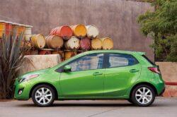 Agentia de protectie a mediului din SUA a numit Mazda producatorul de automobile cu cei mai buni indici ai eficientei consumului