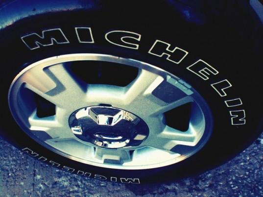 Michelin vrea sa produca anvelope din materiale organice